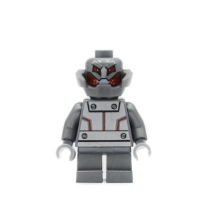 Block Minifigure Ultron Small Legs