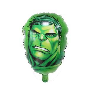 Foil Balloon Hulk