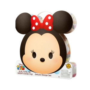 Disney Tsum Tsum Minnie Mouse Case