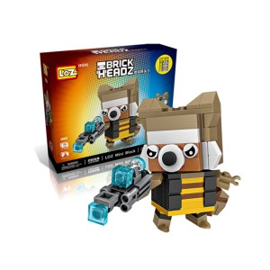 Mini-Brick-Heroes-Rocket-Racoon