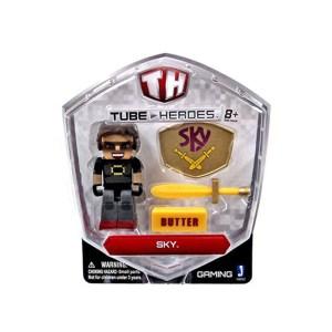Tube Heroes Sky Figure