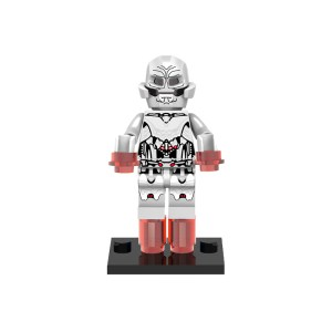 Block Minifigure Ultron