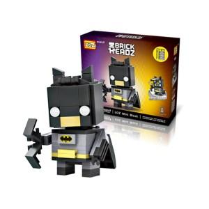 Mini Brick Heroes Batman