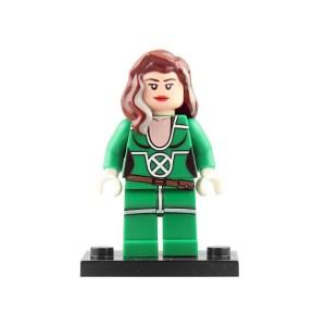 Block Minifigure Rogue 1