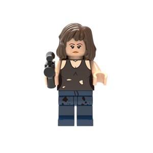 Block Minifigure Maggie