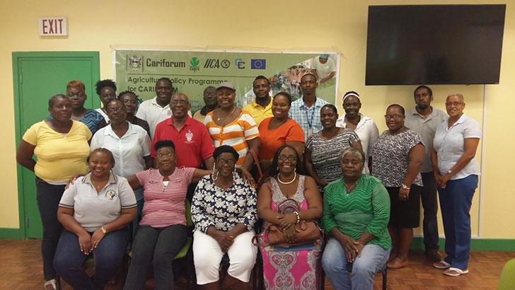 Pepper Mash Workshop - Antigua and Barbuda