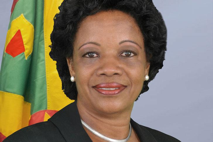 Hon. Yolande Bain-Hosford