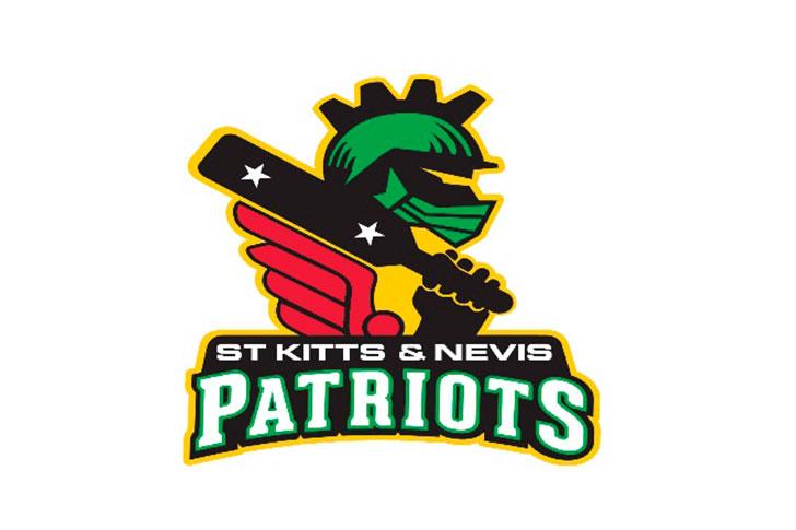 St. Kitts & Nevis Patriots