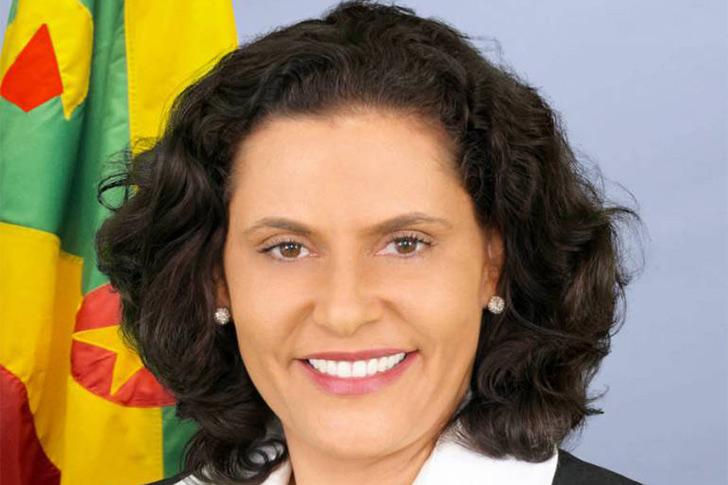 Hon. Alexandra Otway