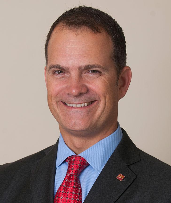 Trevor Torzsas