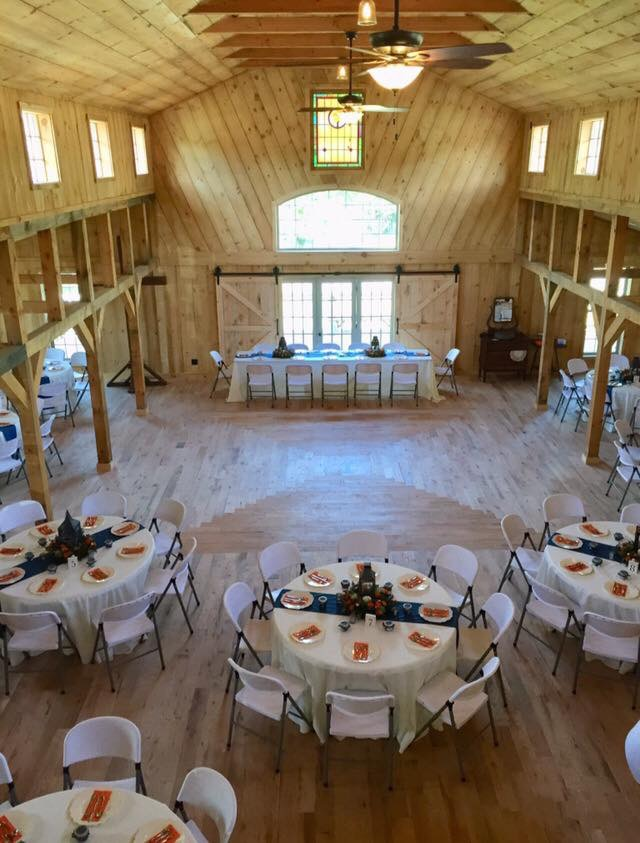 Banquets, Private Parties & Other Events