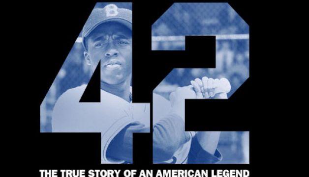 42 the jackie robinson story baseball movies