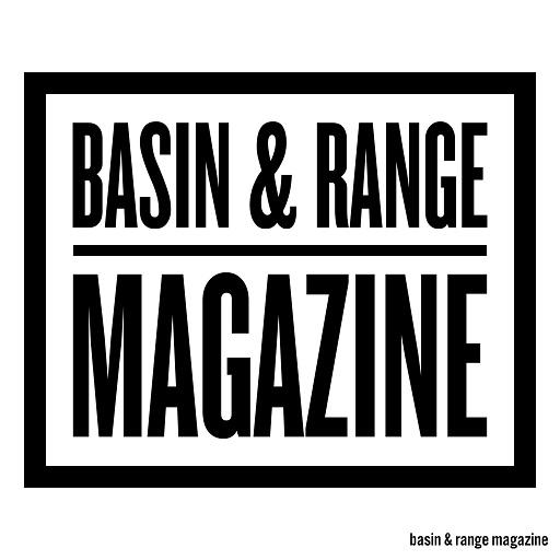 basin and range logo