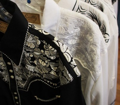 Western Wear Shirts in Cheyenne, Wyoming