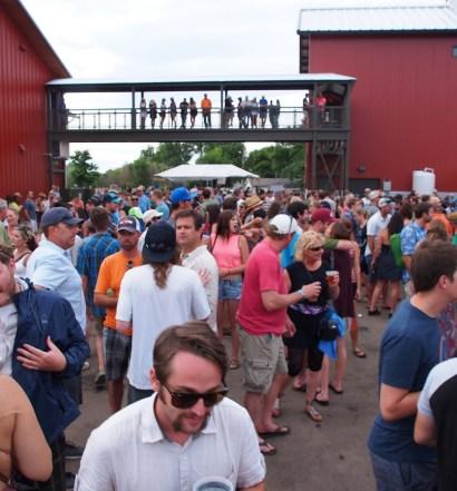 2015 Breckenridge Brewery Hootenanny - Photo: C.Watkins