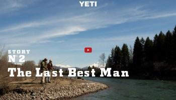 Yeti Presents: John Shocklee - Basin and Range Magazine