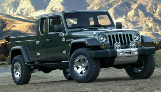 Good news for 2018-19 Jeep Wrangler