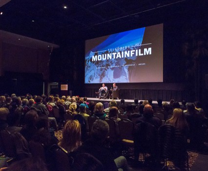 Telluride MountainFilm2
