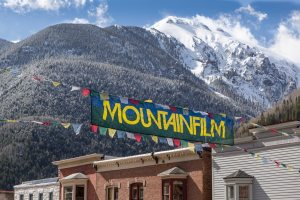 Telluride MountainFilm