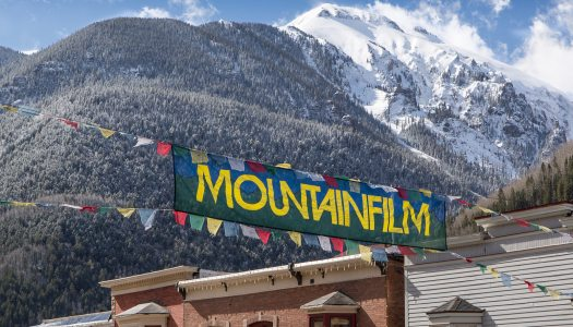 Telluride MountainFilm Announces Film List for 2016-17 Season