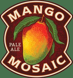 breckenridge brewery Mango Mosaic Logo