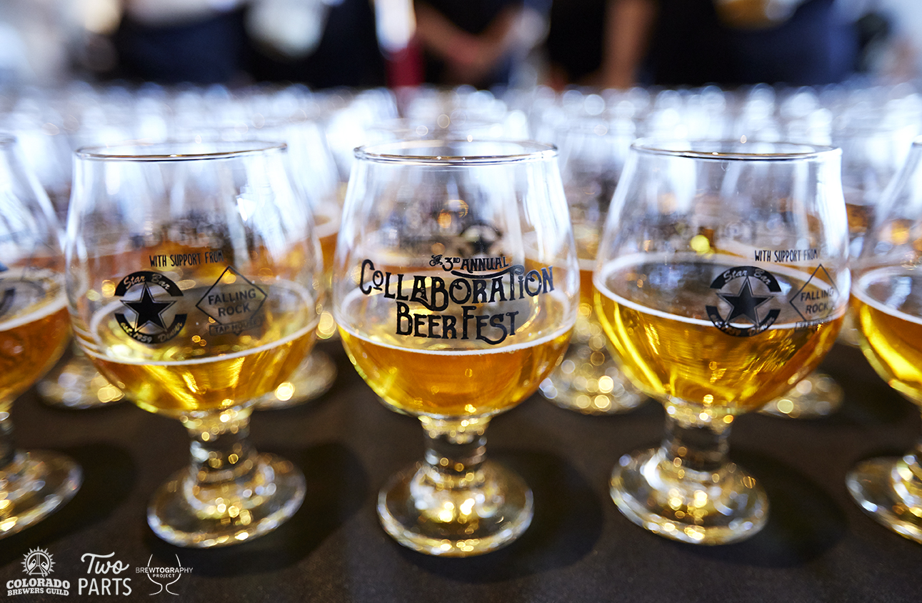 Collaboration Fest - photo: Brewtography Project
