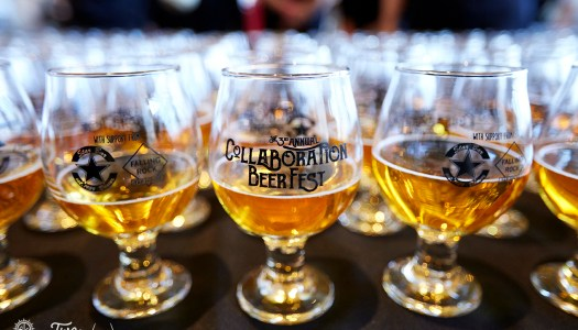 Celebrate the Community of Craft Beer at the 2017 Collaboration Fest