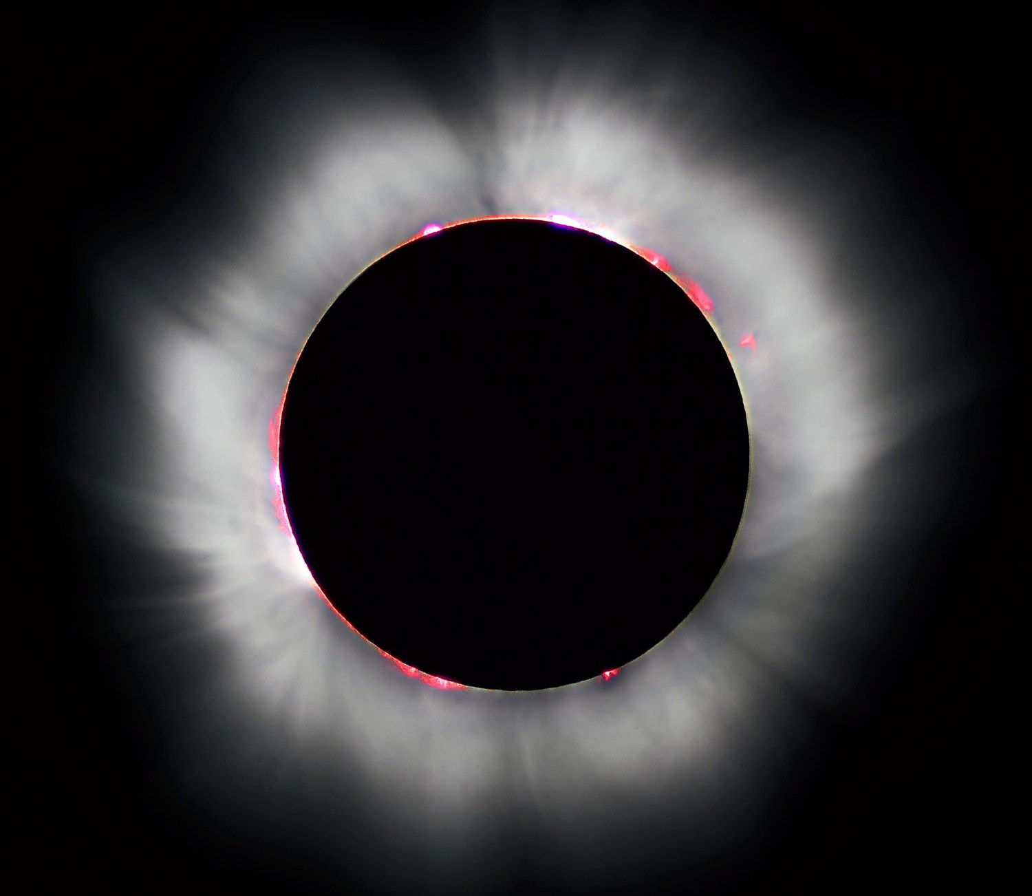 1999 Solar Eclipse