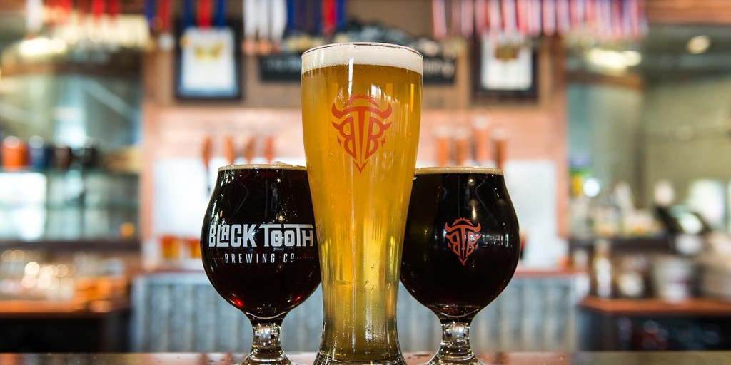 black tooth brewing bar