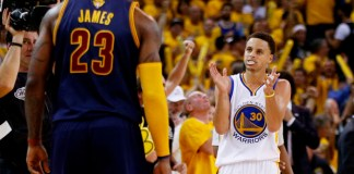Christmas Day is headlined with a Finals rematch