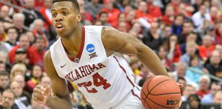 Buddy Hield looking to become a no-doubt lottery pick