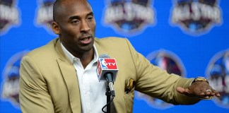 Kobe Bryant recently spoke out about AAU basketball