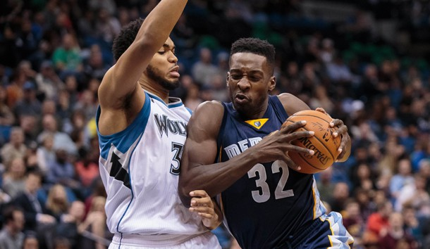 Jeff Green was the biggest name moved on this year's trade deadline