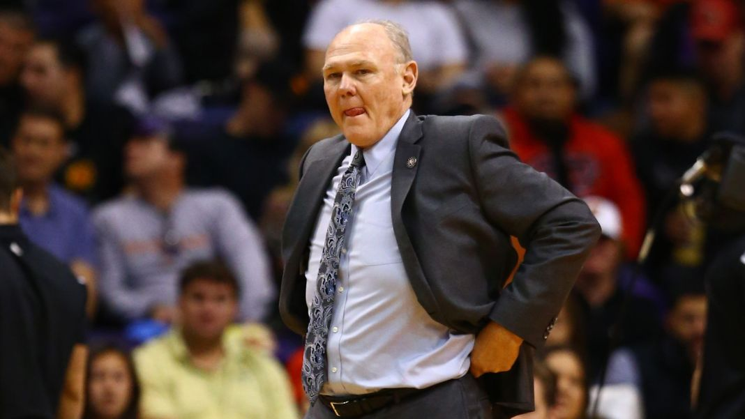 Kings coach George Karl likely to be fired in