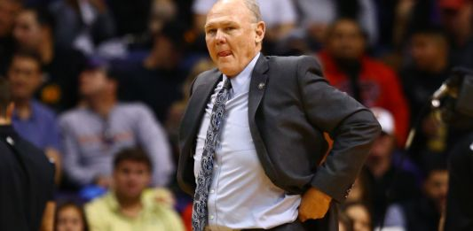"""Kings coach George Karl likely to be fired in """"coming days."""""""