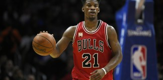 Jimmy Butler records 24 in win over Houston