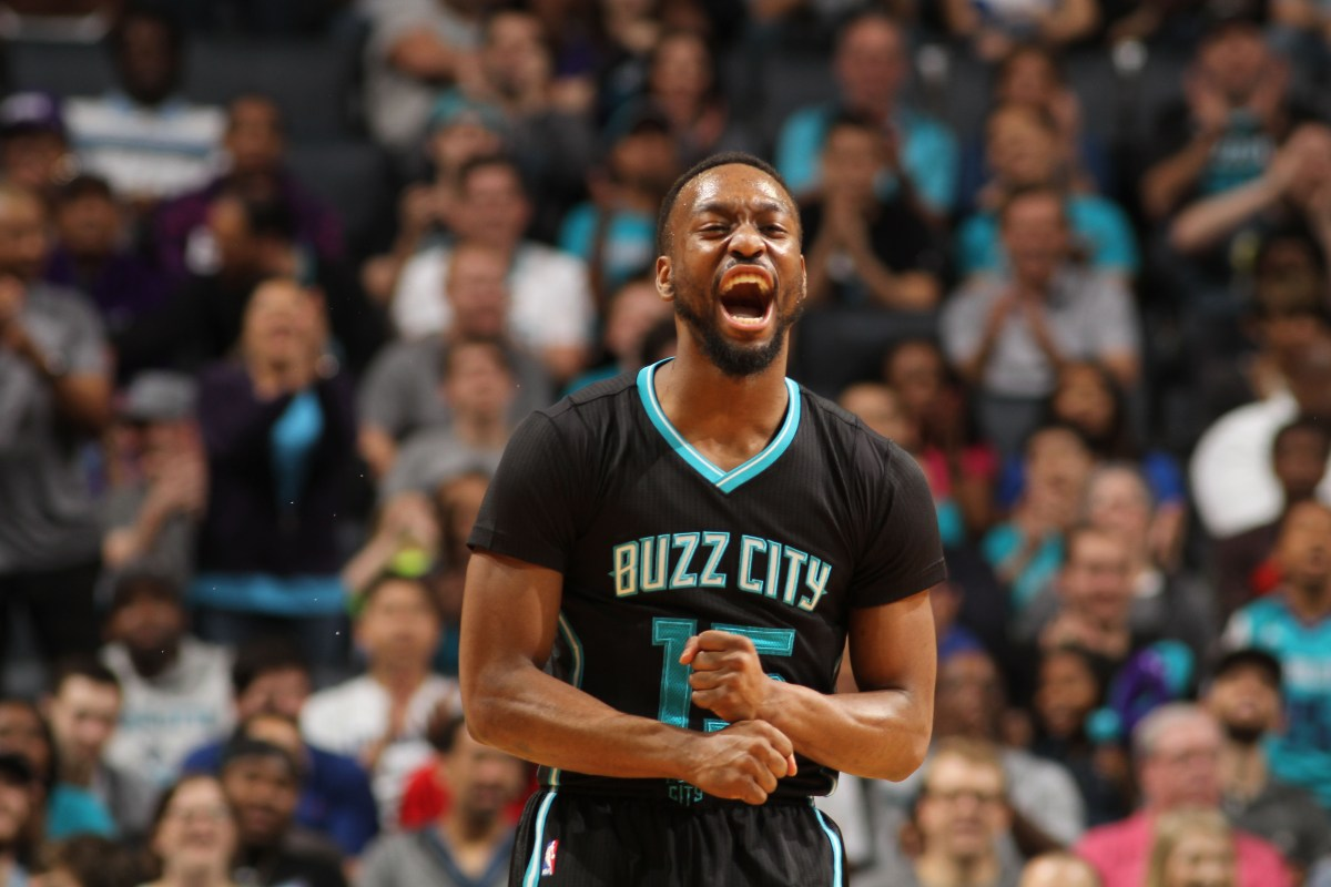 Hornets Down Houston To Continue Streaking
