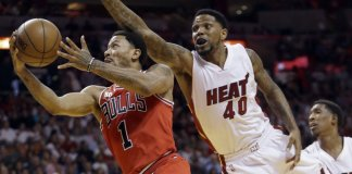 Derrick Rose 'loved' his play this year. Was it worth loving?