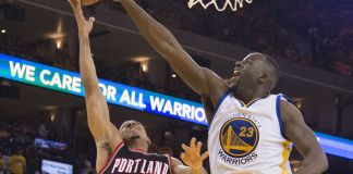 Klay Thompson, Draymond Green led Golden State to a Game 1 win