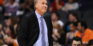 Rockets reportedly bring on Mike D'Antoni as head coach