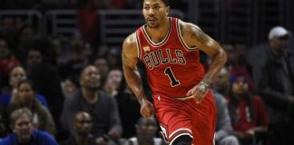 Chicago open to trading Derrick Rose