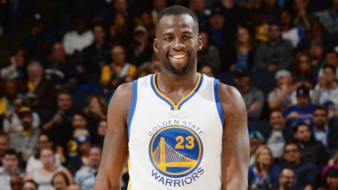 Draymond Green was reportedly arrested for assault in East Lansing