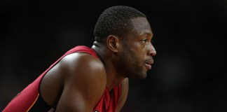 Dwyane Wade reportedly canceled meetings with multiple teams this week.