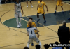 Feb. 7, 2016; Chino Hills, CA, USA; Chino Hills sophomore LaMelo Ball scores 92 points in a 146-123 victory over Los Osos. (BallIsLife/YouTube)