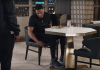 Russell Westbrook shows off the Air Jordan 31 in Foot Locker's newest commercial. (Foot Locker/YouTube)