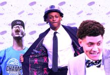 The Sacramento Kings won the 2017 NBA Draft by picking Kentucky's De'Aaron Fox, UNC's Justin Jackson and Duke's Harry Giles. Mandatory Credit - USATSI