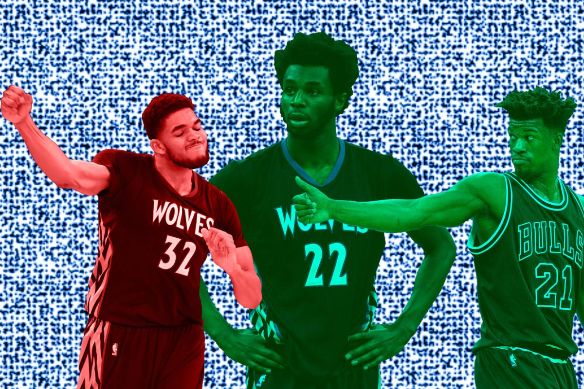 The Timberwolves Have Talent, But Not Enough For Grand Expectations