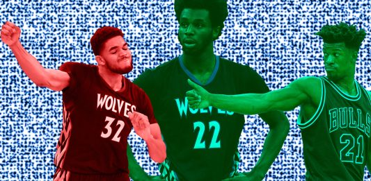 The Minnesota Timberwolves have had a tremendous offseason thus far, but the expectations of them may be too much. Mandatory Credit - USATSI