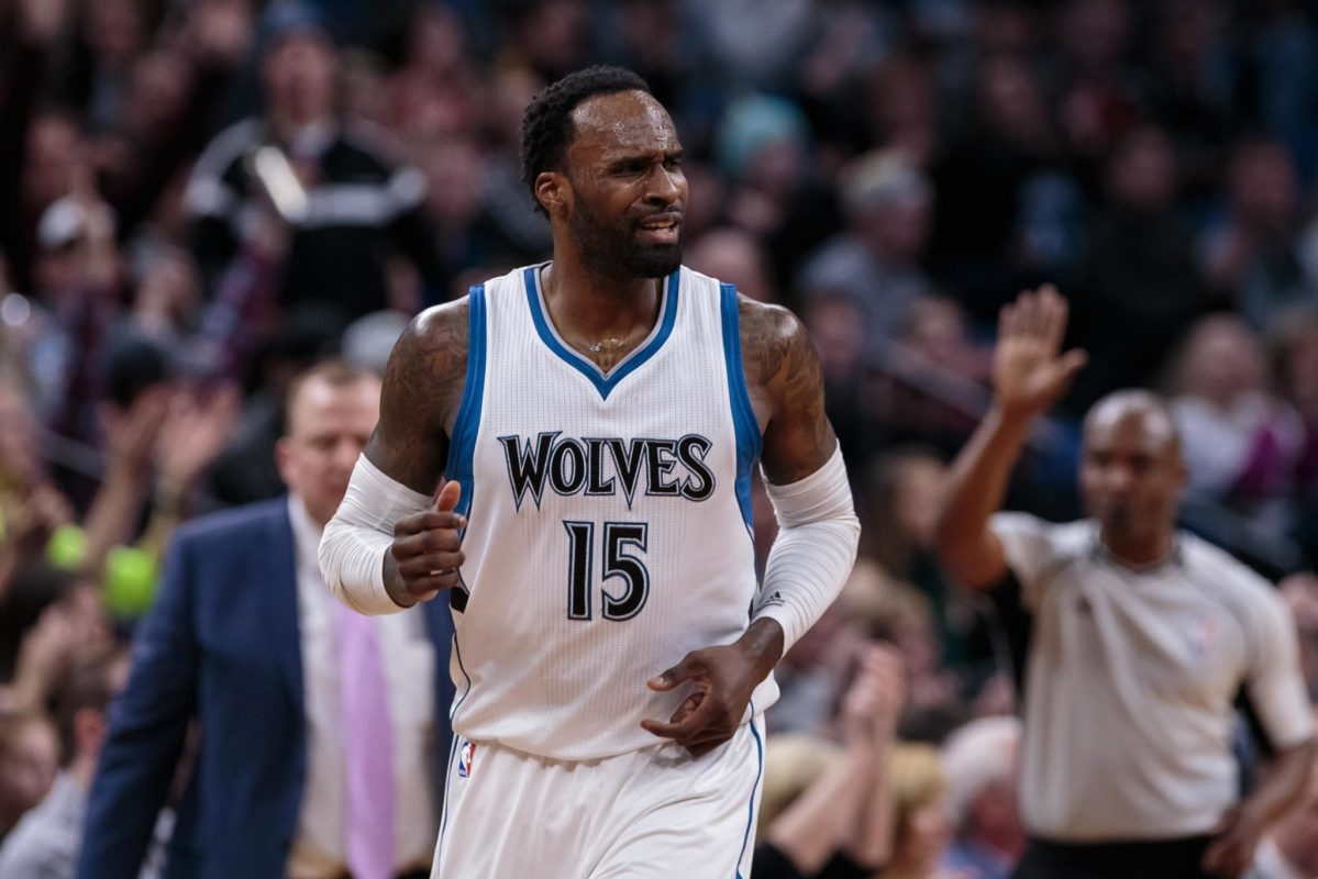 Report: Timberwolves Trying To Bring Back Shabazz Muhammad