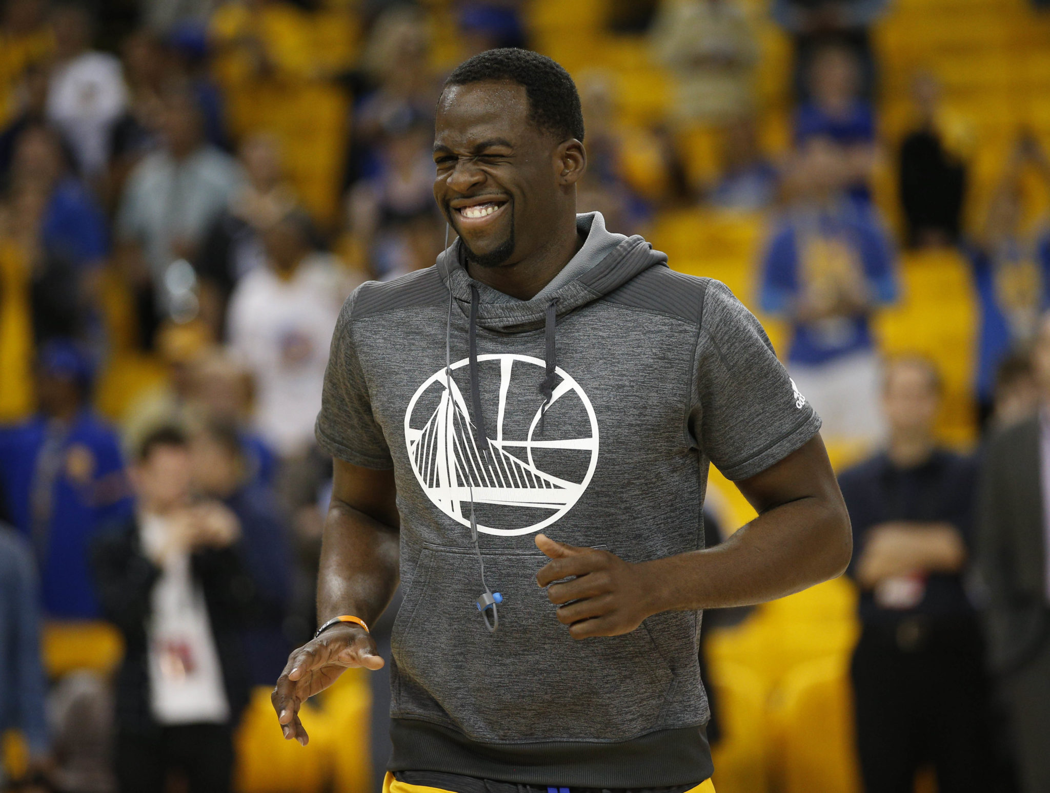 Magic Johnson subpoenaed as witness in Draymond Green lawsuit